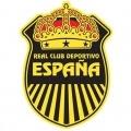 Real Espana